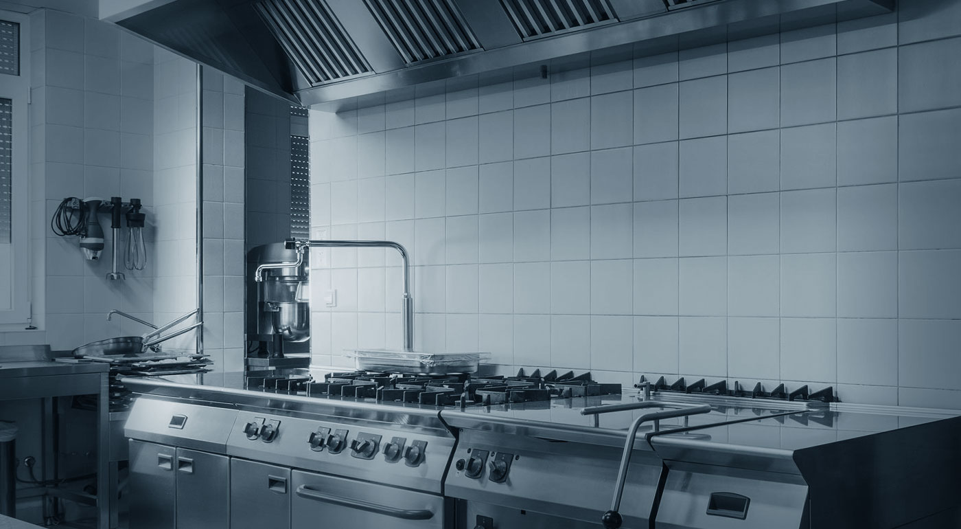 TopChef – Singapore Commercial Kitchen Equipment